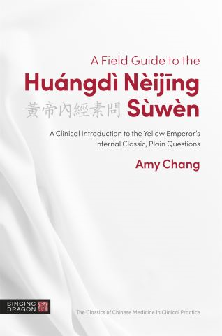 A Field Guide to the Huángdì Nèijing Sùwèn