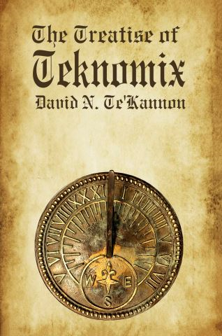 The Treatise of Teknomix