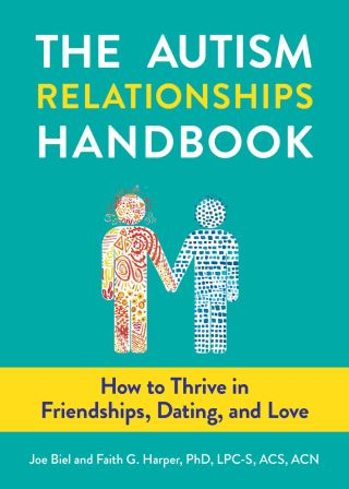 Autism Relationships Handbook, The