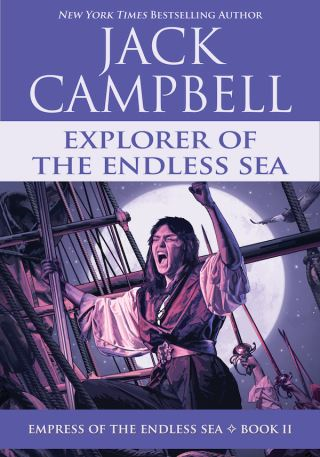 Explorer of the Endless Sea