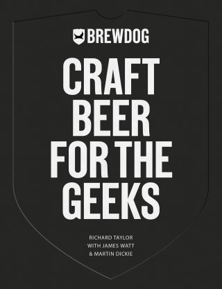 BrewDog: Craft Beer for the Geeks