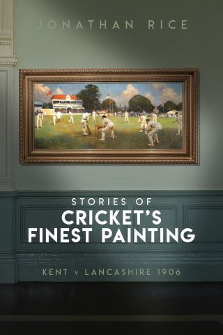 The Stories of Cricket's Finest Painting