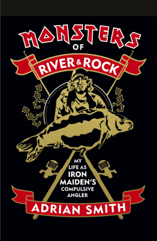 Monsters of River & Rock