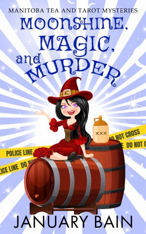 Moonshine, Magic & Murder