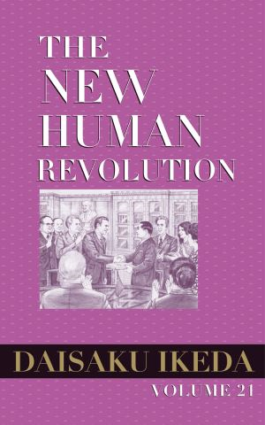 The New Human Revolution, vol. 21