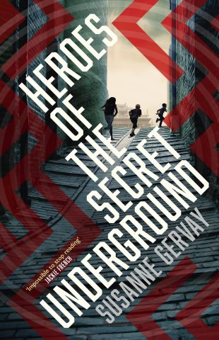 Heroes of the Secret Underground