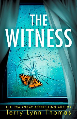 The Witness (Olivia Sinclair series, Book 2)