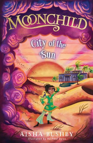 Moonchild: City of the Sun