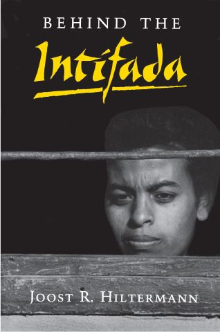 Behind the Intifada