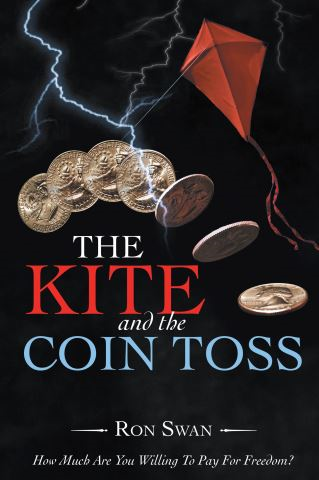 The Kite and the Coin Toss