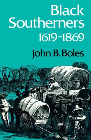 Black Southerners, 1619-1869