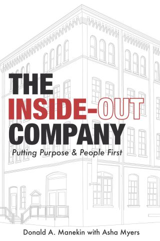 The Inside-Out Company