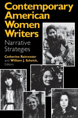 Contemporary American Women Writers