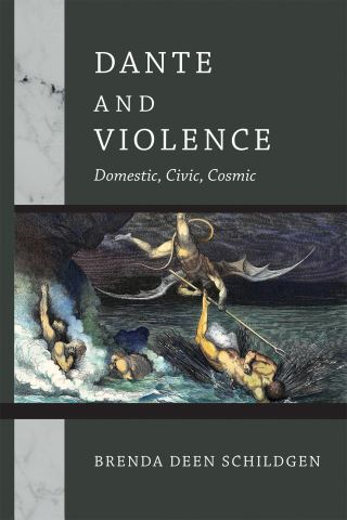 Dante and Violence