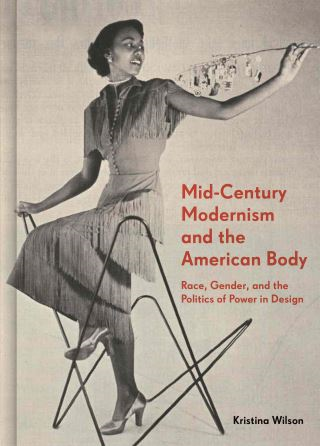 Mid-Century Modernism and the American Body
