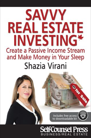 Savvy Real Estate Investing