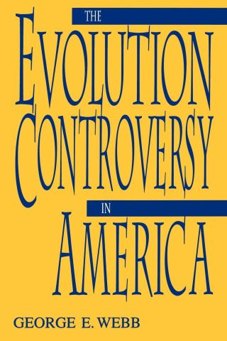 The Evolution Controversy in America