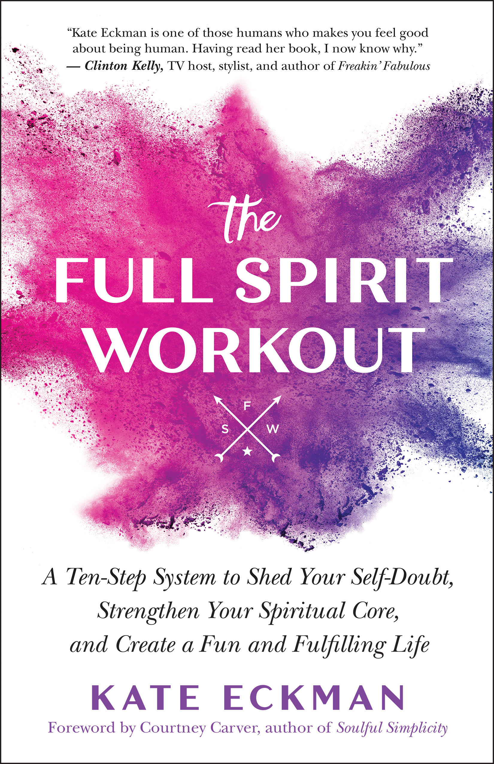 The Full Spirit Workout