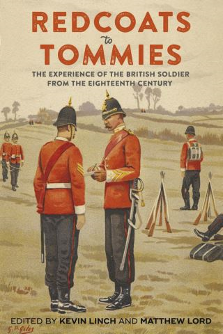Redcoats to Tommies