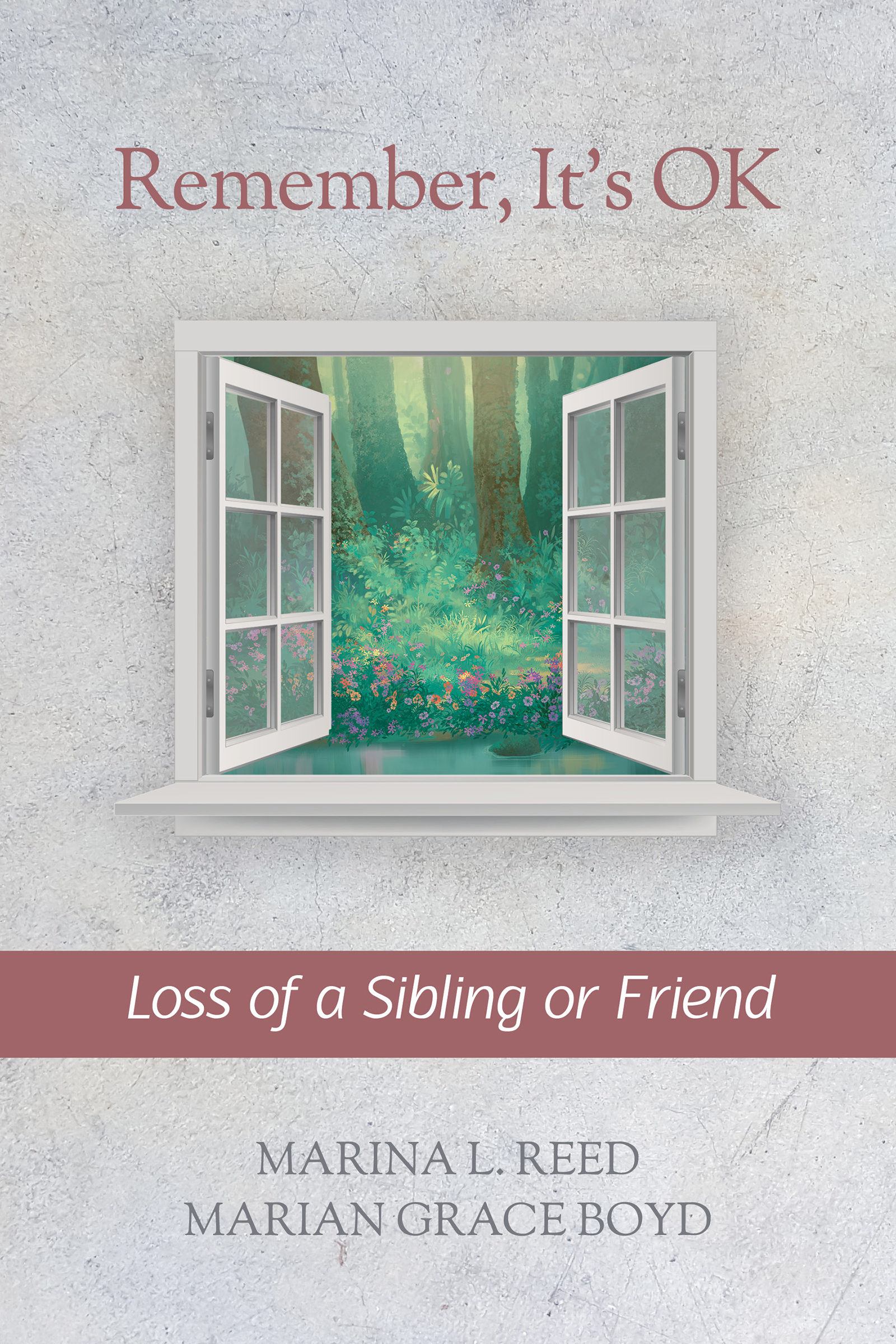 Remember, It's Ok: Loss of a Sibling or Friend