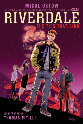 Riverdale: The Ties That Bind OGN