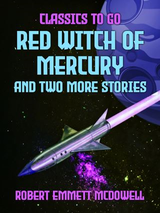 Red Witch of Mercury and two more stories