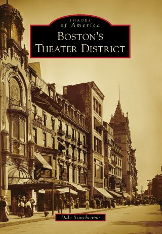 Boston's Theater District