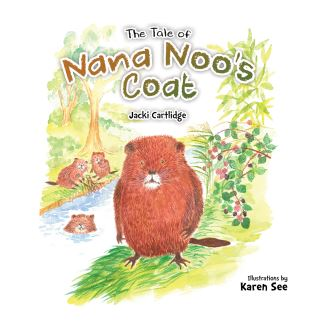 The Tale of Nana Noo's Coat