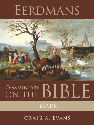 Eerdmans Commentary on the Bible: Mark