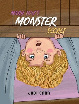 Mary Lou's Monster Secret