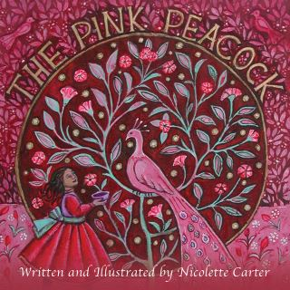 The Pink Peacock