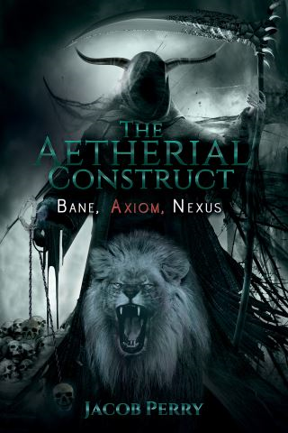 The Aetherial Construct