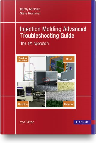 Injection Molding Advanced Troubleshooting Guide 2E