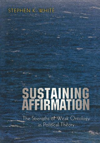 Sustaining Affirmation