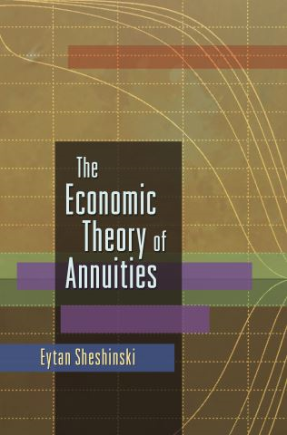 The Economic Theory of Annuities