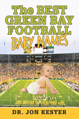The Best Green Bay Football Baby Names