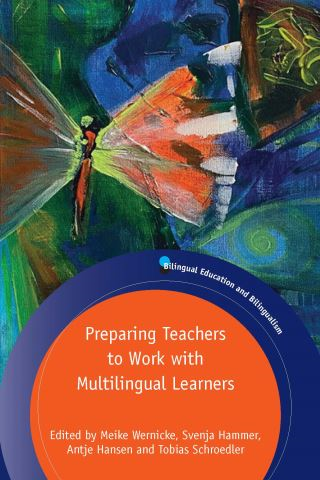 Preparing Teachers to Work with Multilingual Learners