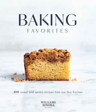 Baking Favorites