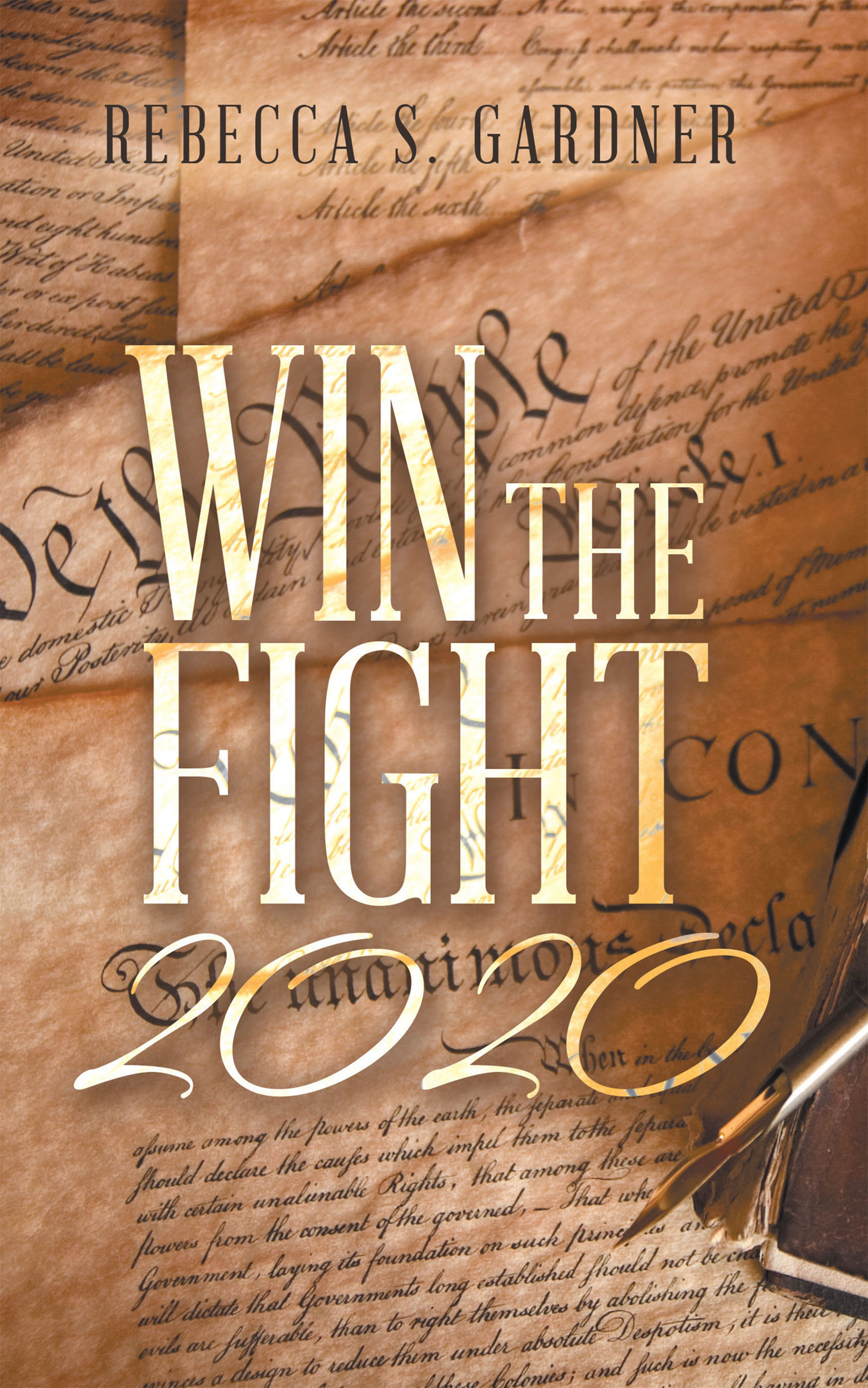 Win the Fight 2020