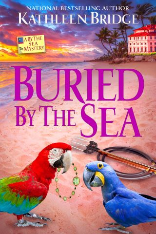 Buried by the Sea