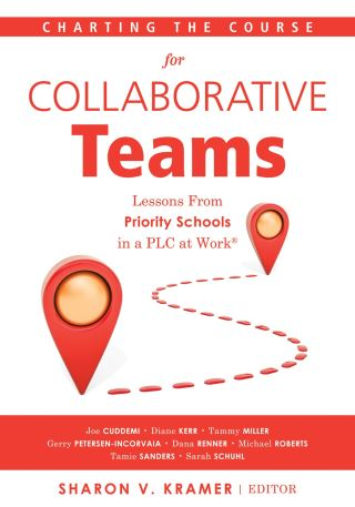 Charting the Course for Collaborative Teams