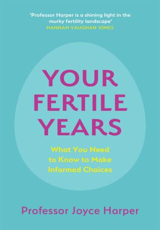 Your Fertile Years