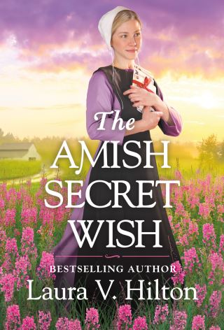 The Amish Secret Wish