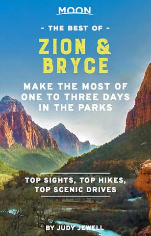 Moon Best of Zion & Bryce