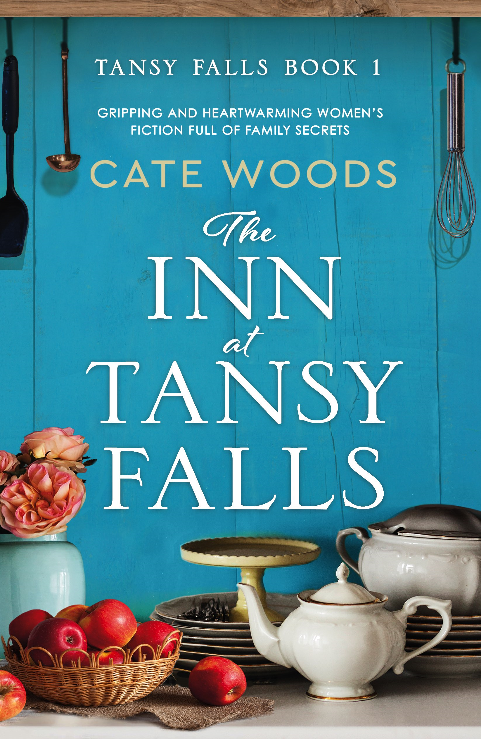The Inn at Tansy Falls