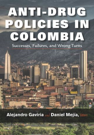 Anti-Drug Policies in Colombia