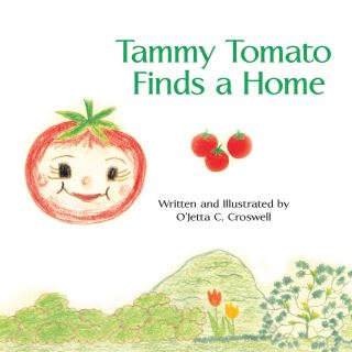 Tammy Tomato Finds a Home