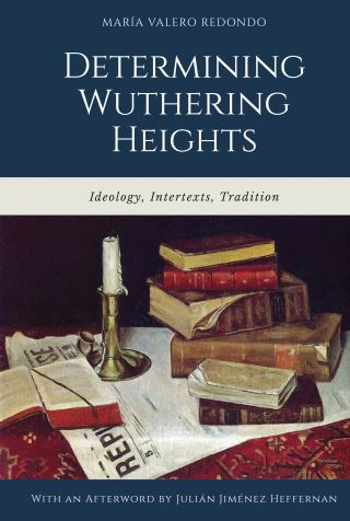 Determining Wuthering Heights
