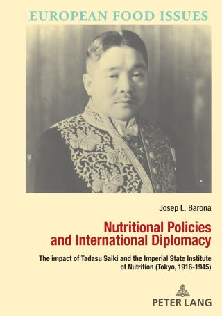 Nutritional Policies and International Diplomacy