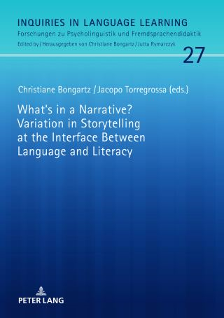 What's in a Narrative? Variation in Storytelling at the Interface Between Language and Literacy